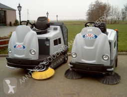 Zit used sweeper-road sweeper