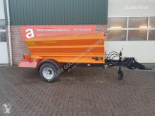 Pronar Zoutstrooier used other trailers