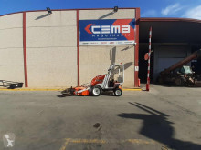 Ausa B120RMX4 X4 used road sweeper