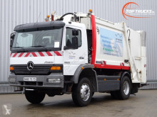 Mercedes Atego 1523 used waste collection truck
