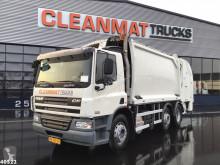 DAF CF 250 camión volquete para residuos domésticos usado