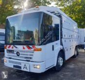 Mercedes camion hydrocureur occasion