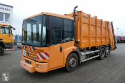 Mercedes Econic 2628 6x2 Müllwagen Zoeller Medium XXL 22 used waste collection truck