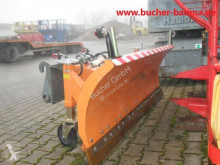 Bema used snow blade