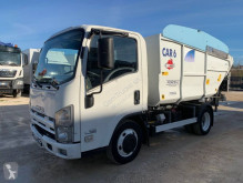 Isuzu L35 N1R-85A used waste collection truck