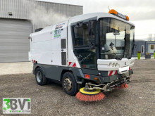 Mathieu road sweeper Ravo