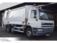 Camion raccolta rifiuti DAF CF75