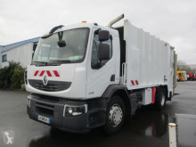 Renault waste collection truck Premium 280 DXI