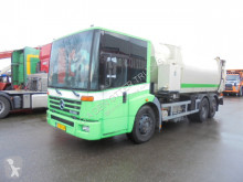 Mercedes Econic 2628 used waste collection truck