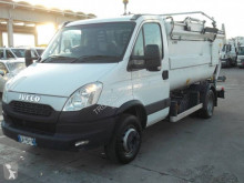 Iveco Daily 60C15 used waste collection truck