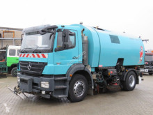 Mercedes Axor 1829 K Kehrmaschine Bucher OptiFant 70 camion balayeuse occasion