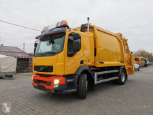 Volvo FL 280 used waste collection truck