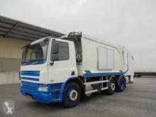 Сметоизвозващ камион DAF CF75