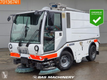Eurovoirie Citycat5000 camion spazzatrice usato