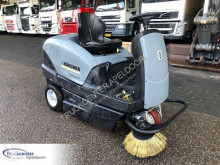 Kärcher KM 100/100 R Bat, 460 Hours!, Truckcenter Apeldoorn used sweeper-road sweeper