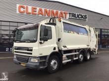DAF CF 310 camión volquete para residuos domésticos usado