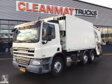 DAF CF 75.250 camion de colectare a deşeurilor menajere second-hand