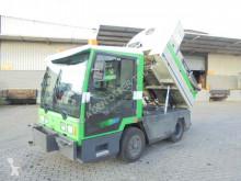 Hofmans HMF 410 camion laveuse occasion