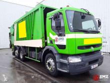 Renault waste collection truck Premium 300
