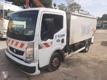 Veicolo per la pulizia delle strade Renault Maxity 2.5 dCi 130 usato
