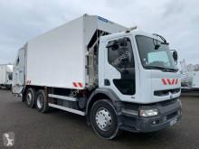 Renault Premium 300 DXI camión volquete para residuos domésticos usado