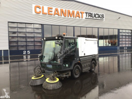 Schmidt road sweeper Swingo Compact 200