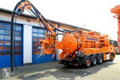 Camion hydrocureur Mercedes Arocs 3246 Kroll 14m³ Wasserrückgewinner WRG