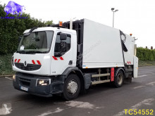 Renault Premium 280 camion raccolta rifiuti usato
