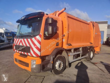 Volvo FE 280 used waste collection truck