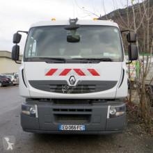Renault waste collection truck Premium