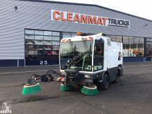 Schmidt Compact 400 with 3-rd brush used road sweeper