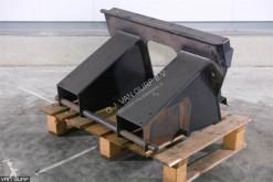 Bağlantı elemanları ve kuplörler Schäffer Koppelblok - Sweep veegmachine
