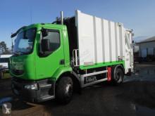 Maquinaria vial camión volquete para residuos domésticos Renault Premium 270 DXI