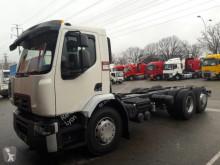 Camion benne à ordures ménagères Renault Gamme D 320.26