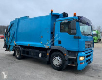 MAN TGM 18.280 used waste collection truck
