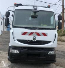 Camión volquete para residuos domésticos Renault Premium 270.19 DXI