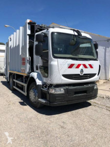Renault Premium 270.18 used waste collection truck