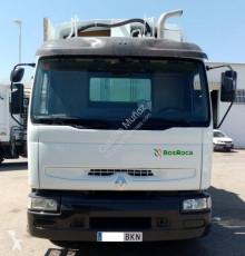 Camión volquete para residuos domésticos Renault Premium 270.18