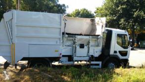 Renault Premium 270.18 camión volquete para residuos domésticos usado
