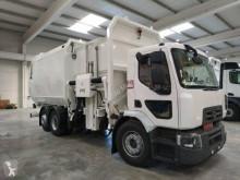 Renault camión volquete para residuos domésticos nuevo