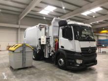Mercedes Antos 2533 сметоизвозващ камион нови
