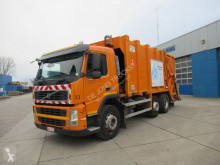 Volvo FM 300 used waste collection truck