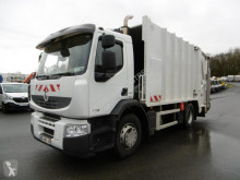 Renault Premium 270.19 used waste collection truck