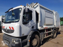 Renault Premium 320 DXI used waste collection truck