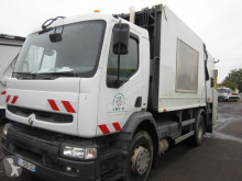 Renault waste collection truck Premium 270 DCI