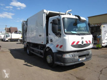 Renault Midlum 270 DXI camión volquete para residuos domésticos usado