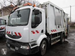 Renault waste collection truck Midlum 240.16