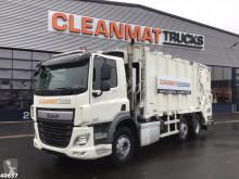 DAF CF сметоизвозващ камион втора употреба