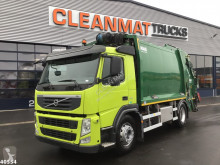 Volvo FM 410 used waste collection truck