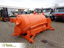 VACUUM + Self working + 4 in stock + 2.6m3 camion hydrocureur occasion